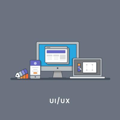 web/ui/ux